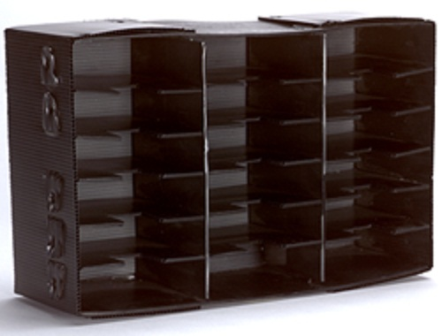 Plastic Corrugated Dunnage | Global Packaging SystemsGlobal